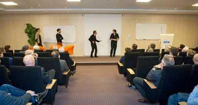 Improvisation Théâtre Improvisation Lyon Theatre Improvisation Bordeaux Team building improvisation sortir à Lyon