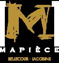 Logo MaPiece