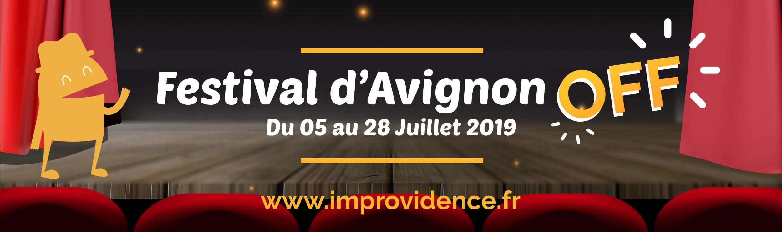 Improvisation Théâtre Improvisation Lyon Theatre Improvisation Bordeaux OFF d'Avignon