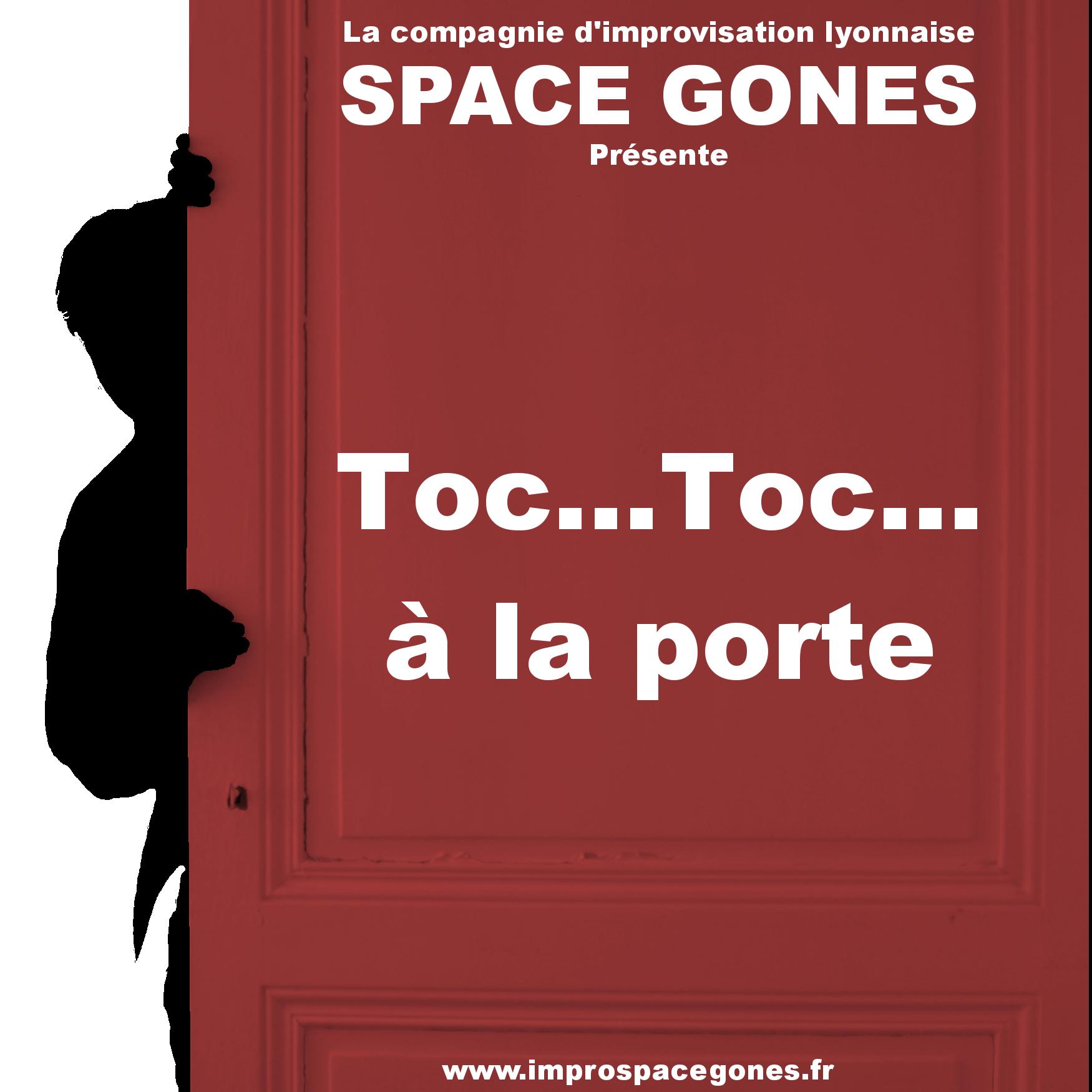 Improvisation Théâtre Improvisation Lyon Theatre Improvisation Bordeaux declarations_dimpro_affiche