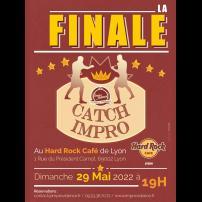 Improvisation Théâtre Improvisation Lyon Théâtre Improvisation Bordeaux Grande Finale du tournoi de Catch ! à l'Improvidence