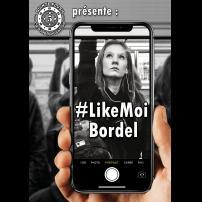 Improvisation Théâtre Improvisation Lyon Théâtre Improvisation Bordeaux #LikeMoiBordel à l'Improvidence